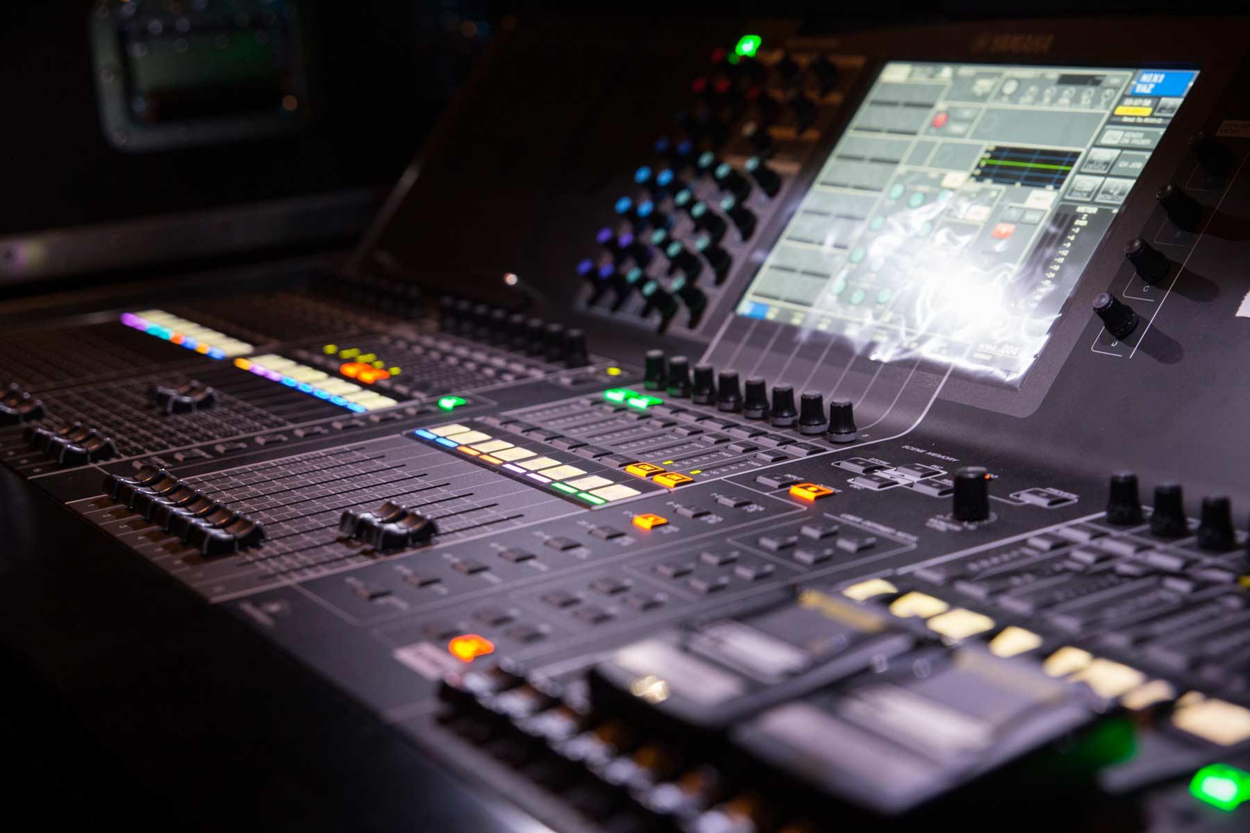 Yamaha Digital Sound Board